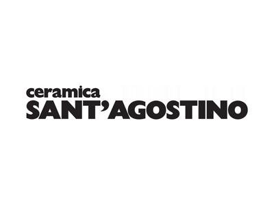 Logo Ceramica Sant'Agostino