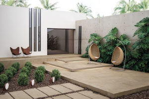 Arredamento giardino Pontedera Pisa