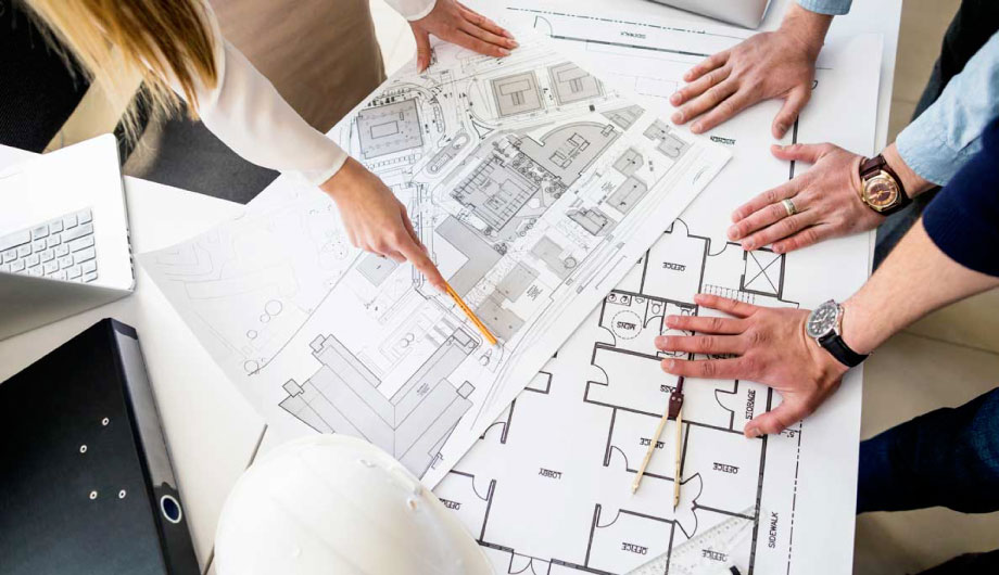 Progettazione interni Pisa