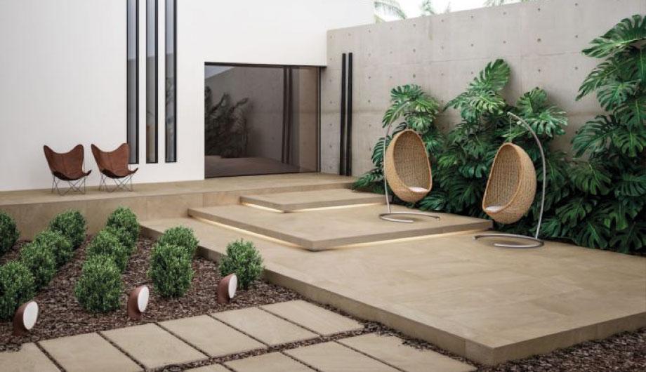 Soluzioni per rinnovare il giardino