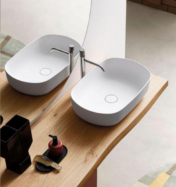Prodotti per il bagno: rubinetti e sanitari a Pisa